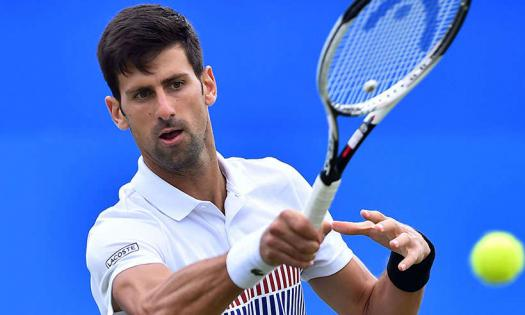 How Well Do You Know Novak Djokovic Proprofs Quiz