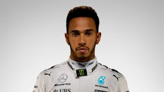 What Do You Know About Lewis Hamilton?