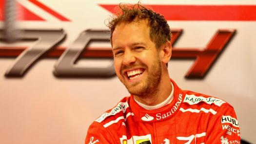 How Much You Sebastian Vettel?