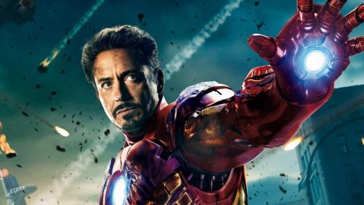 Is Robert Downey Jr. Your Favorite Actor?