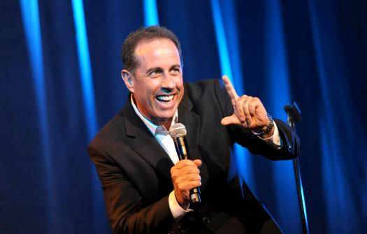 How Much Do You Know About Jerry Seinfeld?