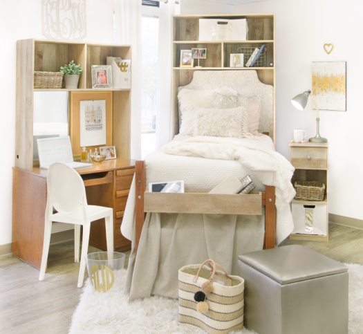 What Is Your Perfect Dorm Room?