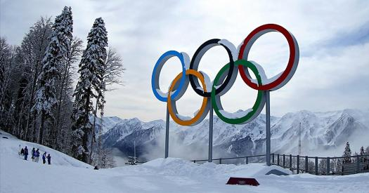 Do You Know Anything About The Winter Olympic Games?