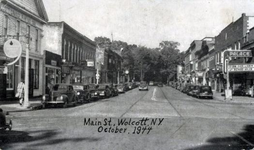 What Do You Know About Wolcott, New York?