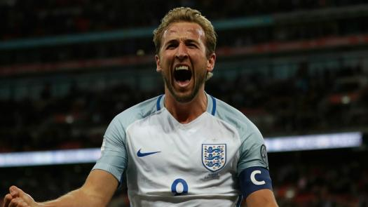 How Well Do You Know The Footballer, Harry Kane?