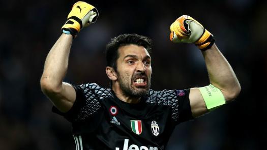 How Well Do You Know Gianluigi Buffon?
