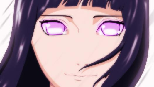 What Do You Know About Hinata Hyuga?