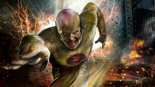 What Do You Know About The Yellow Flash?