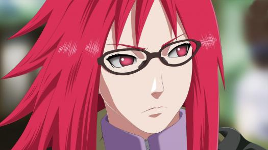 Try This Quiz And See How Much You Know Karin Uzumaki?