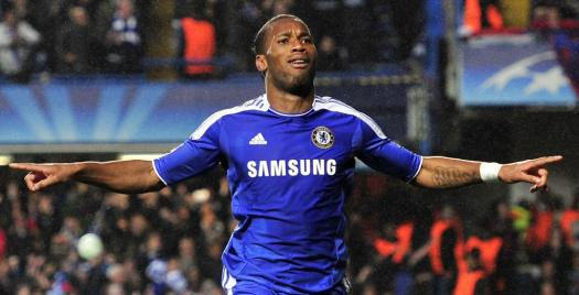 How Well Do You Know Didier Drogba (Footballer)?