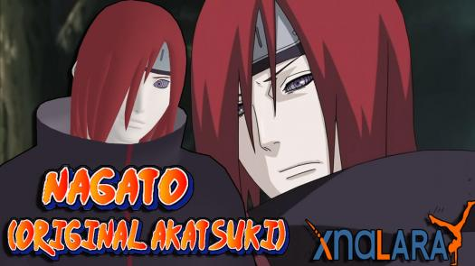 How Well Do You Think You Know Nagato (Naruto)?
