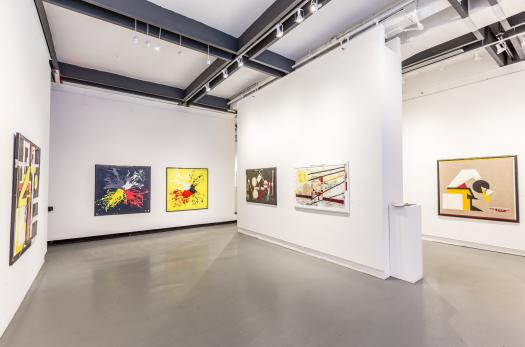 What Do You Think You Know About Art Gallery