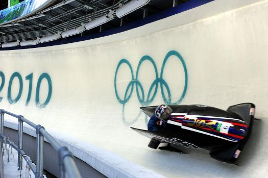 What Do You Think You Know About Bobsleigh
