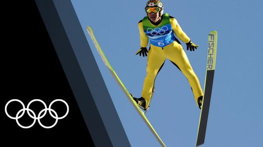 What Do You Think You Know About Ski Jumping