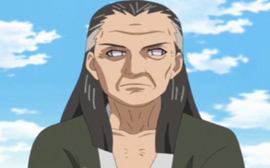 Do You Know Hiashi Hyuga?