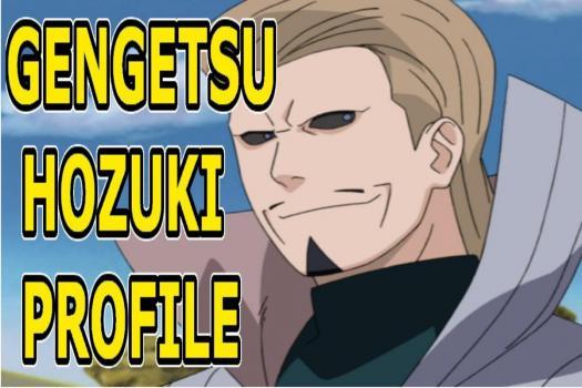 Do You Know Gengetsu Hozuki?