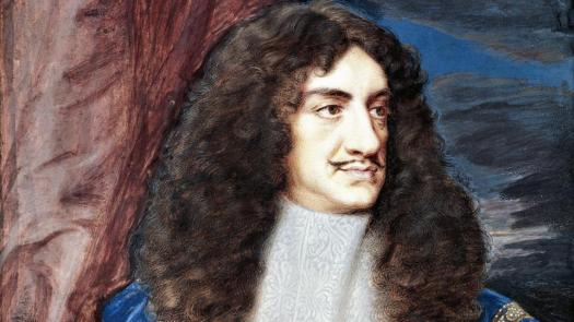 History Quiz: King Charles II Of England