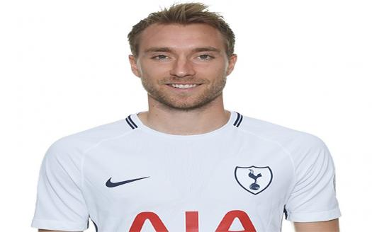 What Do You Know About Christian Eriksen?
