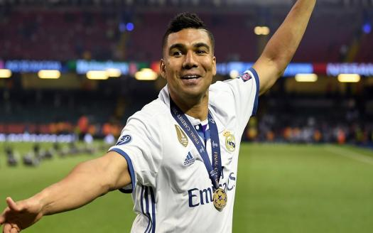 How Well Do You Know Casemiro?