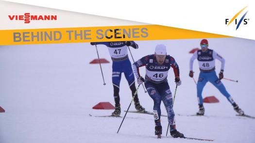 What Do You Think You Know About Nordic Combined