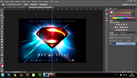 How Well Do You Know Adobe Photoshop?