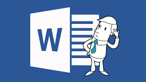 Microsoft Word(basic)