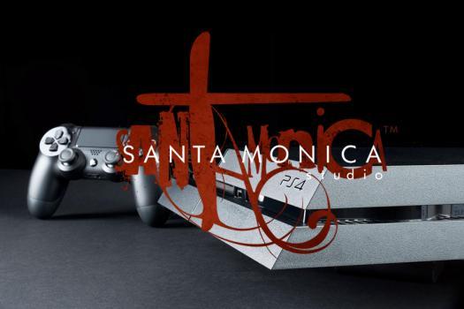 Do You Know Santa Monica Studio?