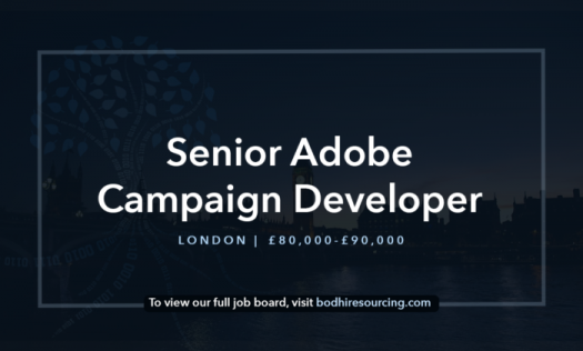 What Do You Know About Adobe Campaign Developer
