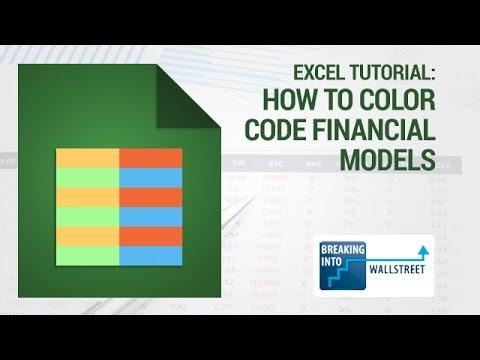 Financial And Excel Modelling Quiz