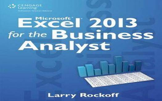Business Analyst Excel Quiz