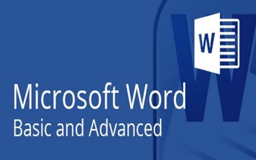 Advanced MS Word Quiz
