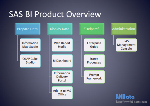 What Do You Know About SAS Bi?