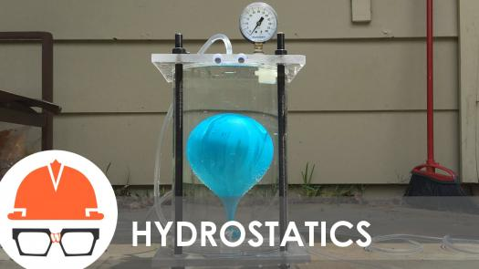 What Do You Know About Hydrostatics?