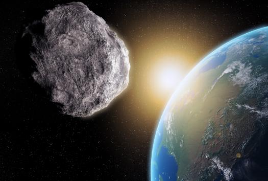 How Well Do You Know Meteoroid?