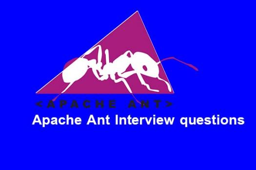 What Do You Know About Apache Ant?