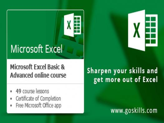 Advanced Excel Online Test - ProProfs Quiz