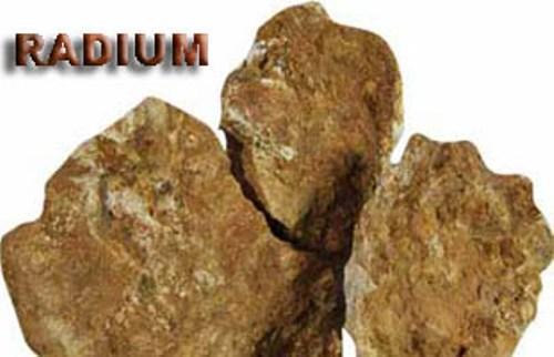 radium Quizzes & Trivia