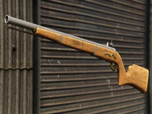 What Do You Know About The Musket?