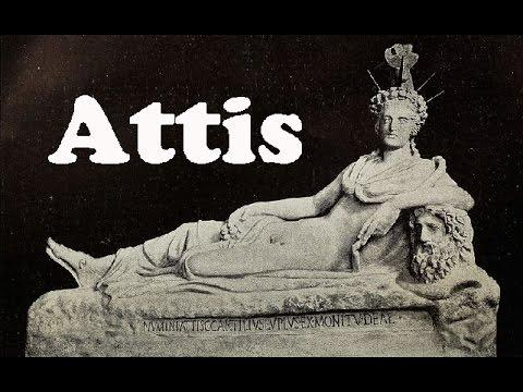 What Do You Know Of Attis?