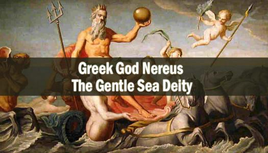 What Do You Know Of Nereus?