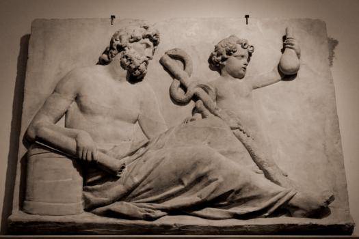 How Well Do You Know Asclepius?