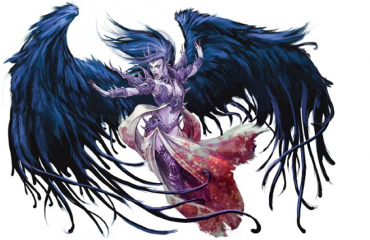 How Well Do You Know Erinyes?
