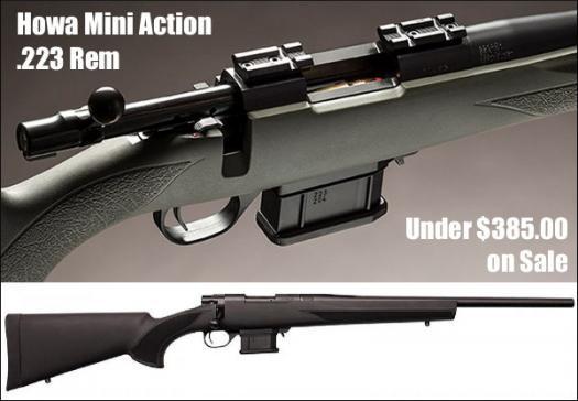 Do You Know The Varmint Gun?