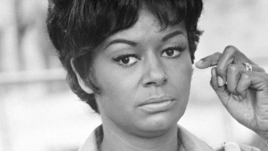 What Do You Know About Gail Fisher?