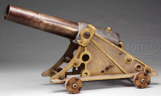 Do You Know The Lyle Gun?