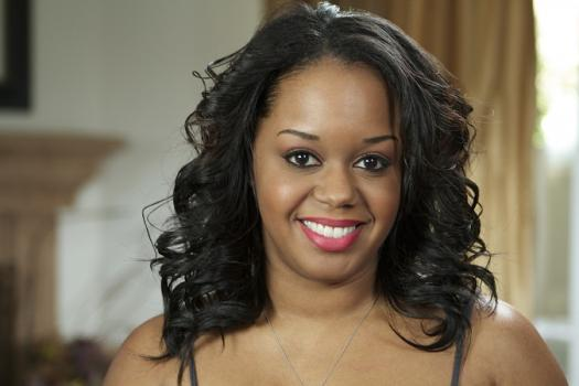 What Do You Know About Jaimee Foxworth?