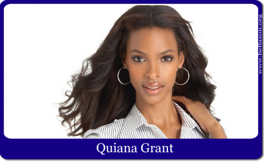 What Do You Know About Quiana Grant?