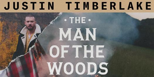 Have You Heard Man Of The Woods