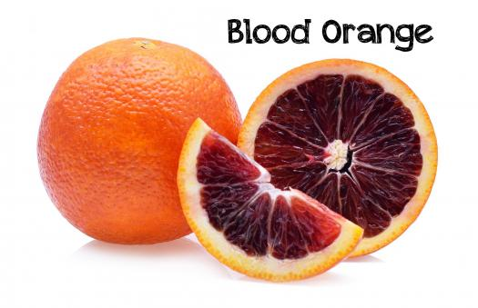 Have You Eaten Or Tasted Blood Oranges Before?