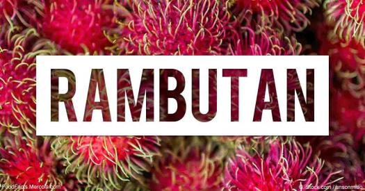 Have You Eaten Or Tasted Rambutan Before?
